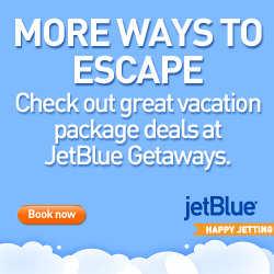 JetBlue Vacation Packages More Ways To Escape