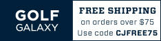 FREE Shipping On Orders $75 Or More At Golf Galaxy