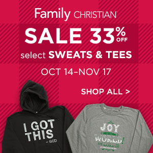 33% Off Select Sweats and Tees!