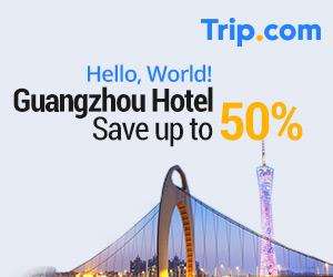 Guangzhou Hotel 50%