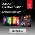 Adobe CS5 Family 125x125