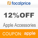 12% OFF Apple Accessories