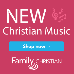 New Christian Music - Shop Now