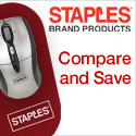 Shop Staples Promotional Products for all of your promotional needs!