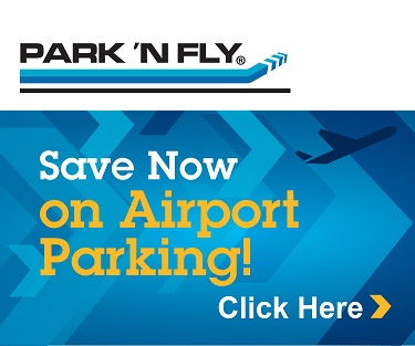Airport Parking Savings!
