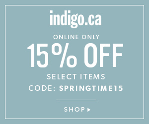 15% off with code SPRINGTIME15