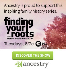 Give him the gift of his history at Ancestry!