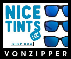VonZipper coupons