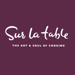 Sur La Table logo