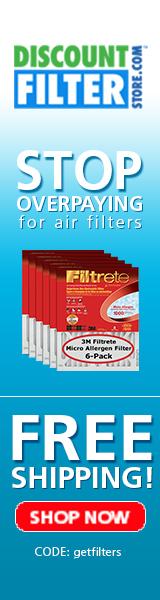 Discount Filter Store.com - Price Match Guarantee