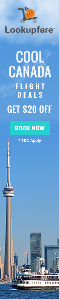 Canada Flight Deals, Canada Travel