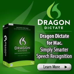 MacSpeech Dictate 1.5