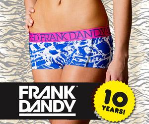 Frank Dandy Underwear - Ladies Underwear