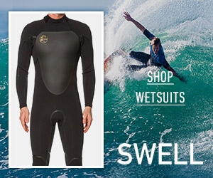 SWELL Wetsuits