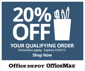20% Off Your Qualifying Order! Use Code: 20OFFODOMX12