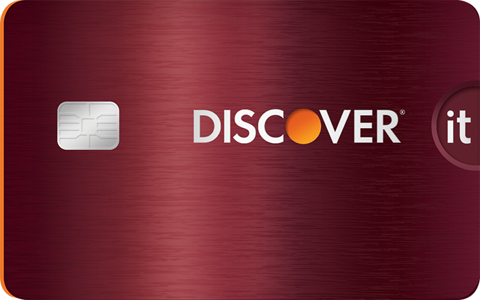 Discover it® - Cashback Match™ Review