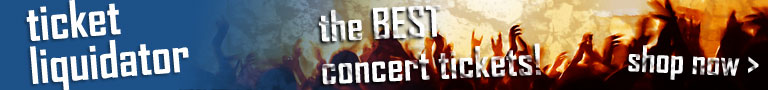 Find cheap concert tickets