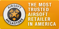 Airsoft Megastore - The Most Trusted Airsoft Retailer in America