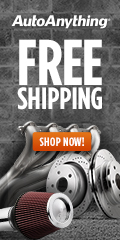 AutoAnything - Free Shipping