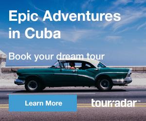 Epic Cuban Adventures at Tourradar
