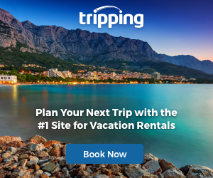 houston vacation rentals