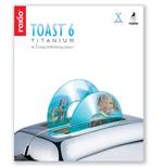 Buy Toast 6 Titanium from Roxio.com