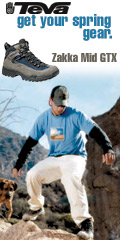Get your Spring gear at Teva.com.