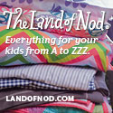 Seating for Kids at The Land of Nod