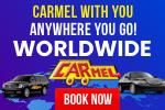 Carmel Car & Limo- Best Service – Lowest Prices