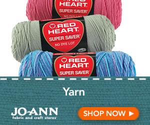 Joann Yarn