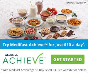 medifast diet plan