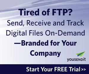 YouSendIt Free Trial