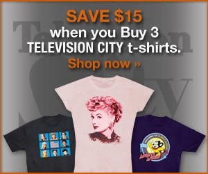Shop the Television City Classic TV Store from CBS