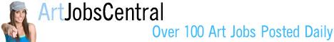 Art Jobs Central - 100+ Jobs Daily