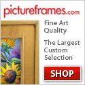 Shop pictureframes.com