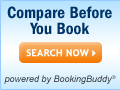 Save on Car Rental on BookingBuddy
