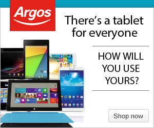 Tablet for Everyone - 300x251