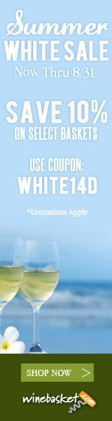 Summer White Sale Now thru 8/31. Use coupon WHITE14D