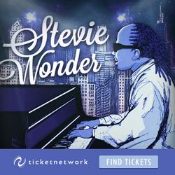 Stevie Wonder Tickets