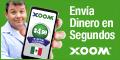 Use Xoom to Send Money to Mexico