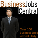 Business Jobs Central - 100+ Jobs Daily