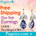 Free Shipping New Style Earrings,Coupon: FreeShipG