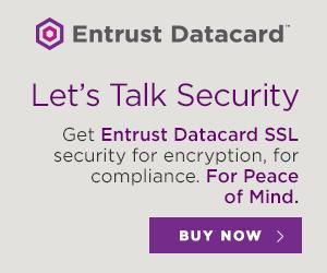 Entrust Datacard coupons