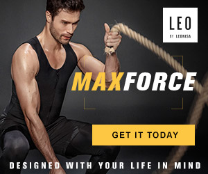 LEO Maxforce Vest