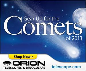 Early Bird Deals - Orion Telescopes