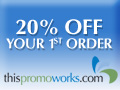 20% Off Your 1st Order