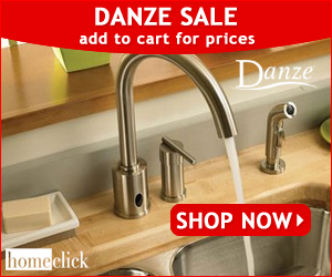 Danze on sale @ HomeClick.com!