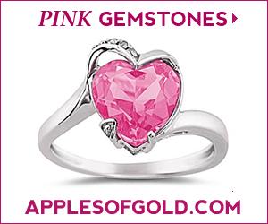 300x250 Pink Gemstone