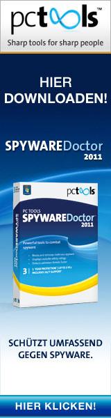 Spyware Doctor Downloaden