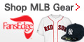 Shop MLB Gear at Fansedge